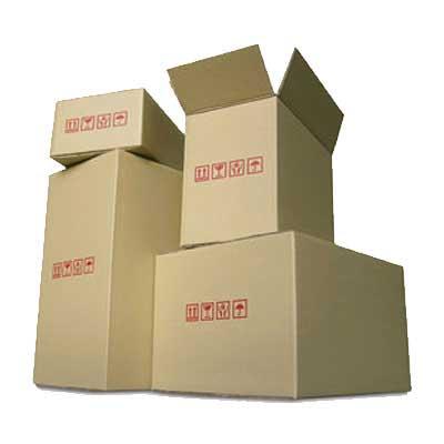 Thùng carton 3 – 5 lớp